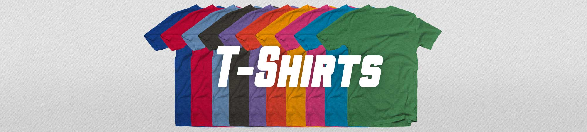 Custom T-Shirts Cheap – T-Shirt Printing – Screen Printed T-Shirts