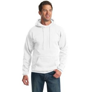 Port & Company® Men's Essential Fleece Pullover Hooded Sweatshirt