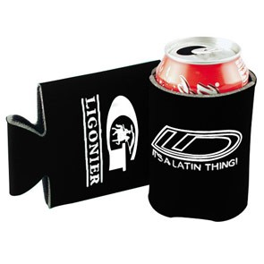 Custom Coolie II Beverage Insulator