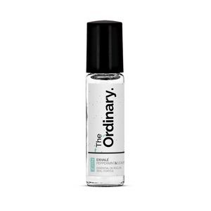 10 Ml. Essential Oil Clear Roller Bottle