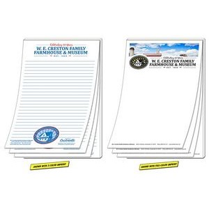 Scratch Pad / 100 Sheets Notepad