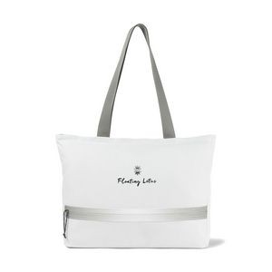 Lunar Convention Tote White