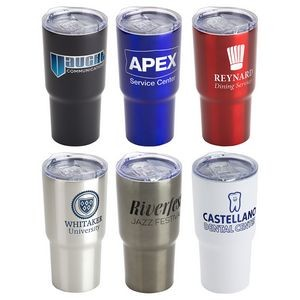Belmont 20 oz Vacuum Insulated Stainless Steel Travel Tumbler