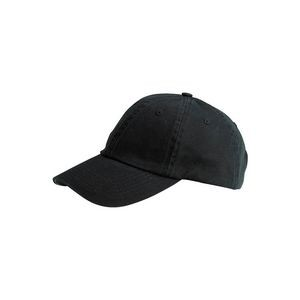 Unstructured Stone Washed Deluxe Normal Dyed Cotton Twill Cap